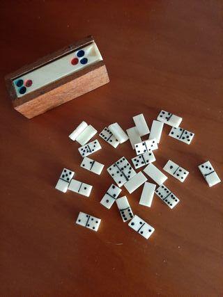 mini domino bolso