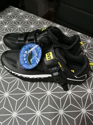 Zapatillas Mavic carretera