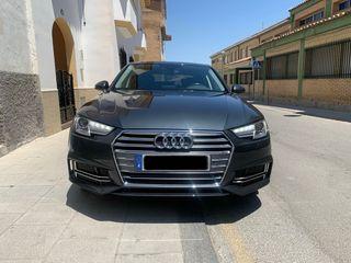 Audi A4 8w 2.0tdi 150cv 70.000km Negociable
