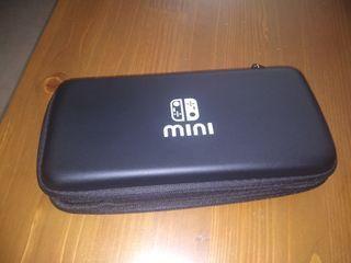 funda Nintendo switch lite