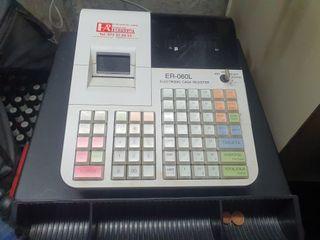 Caja registradora ER-060L