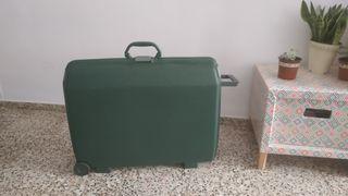 maleta o valija de viaje American turister