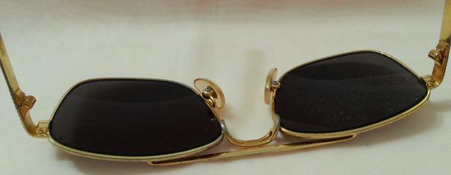 Gafas vintage. Años 80.Sol y ligeramente graduadas