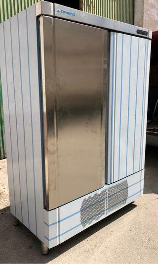 Armario frigorífico Comersa 2 puertas