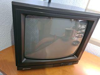 televisión impecable, el precio es negociable