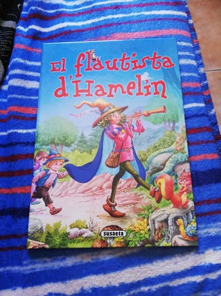 cuento el flautista de hamelin en catalán