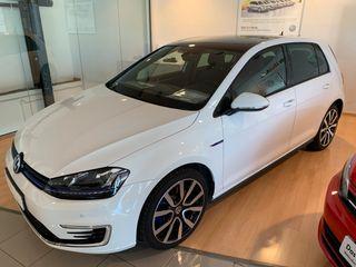 Volkswagen Golf GTE 1.4 Hybrid 204 cv