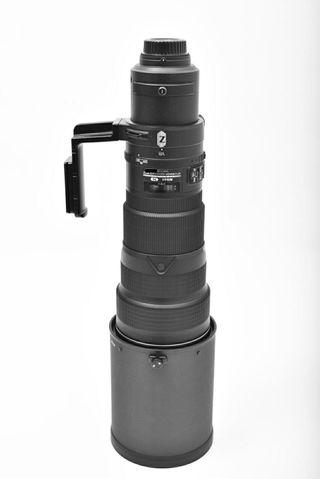 Nikon AF-S Nikkor 500mm f/4G VR