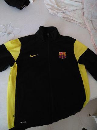 Chándal. F.C. Barcelona (Barça)