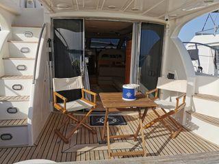 Barco Astondoa 52 GLX embarcacion yate