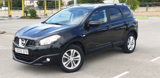 Nissan Qashqai+2 7 PLAZAS 2.0 DCI 150 CV TEKNA PREMIUM