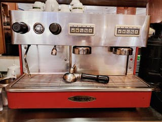 Cafetera industrial (averiado)