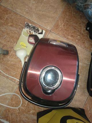Robot cocina La Chef