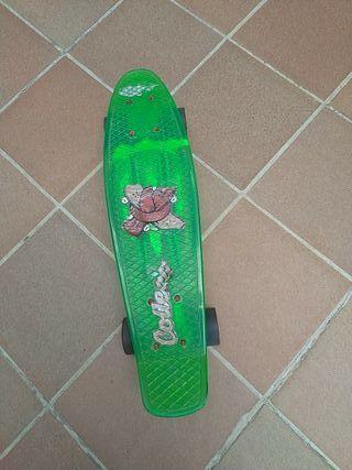 Tabla skate penny