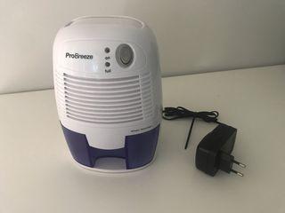 Deshumidificador ProBreeze PB02