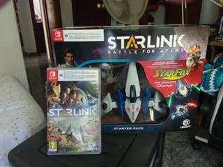 STARLINK Battle for Atlas | NINTENDO SWITCH
