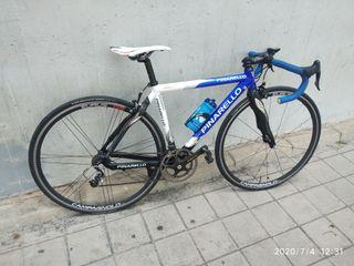Bicicleta Pinarello Fassa Bortolo
