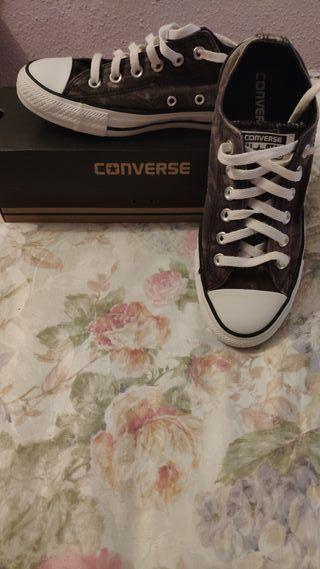 Bambas Converse