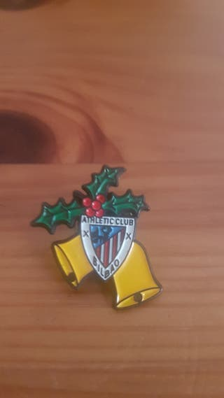 Pin Athletic Bilbao