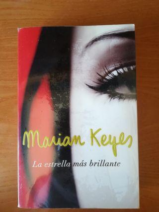 La estrella mas brillante. Marian Keyes