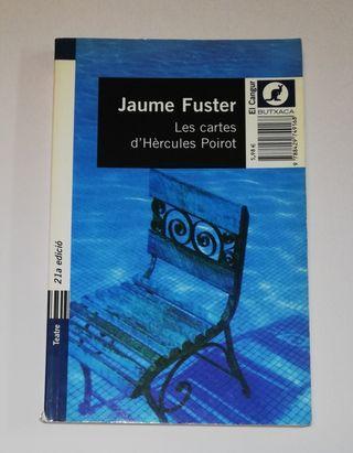 Libro Literatura juvenil. Hèrcules Poirot.