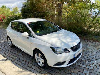 SEAT Ibiza STYLE TECH 1.6 TDI 5P 90CV