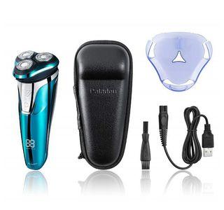 Maquina de afeitar USB recargable