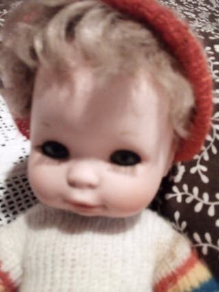 Baby Mocosete de Toyse años 70