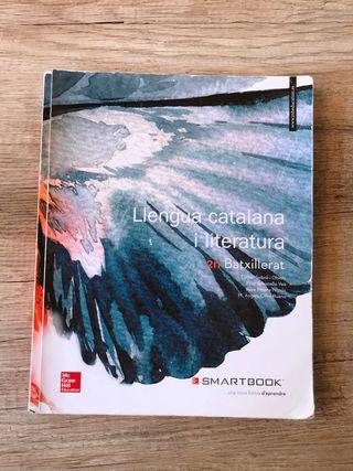 Libro catalán 2n Batx