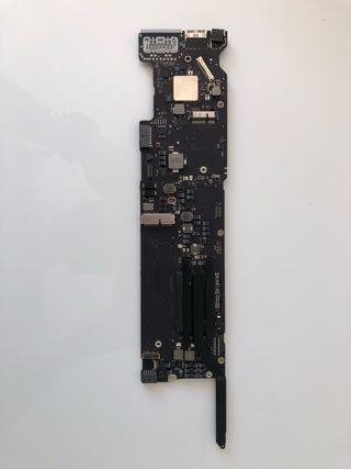 """Placa base MacBook Air 13 """" a 1466 año 2014"""