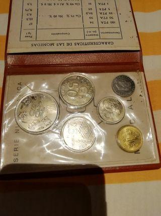 monedas sin circulación mundial82