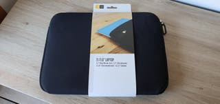 Funda macBook Air, portátil, tablet hasta 12,2 ""