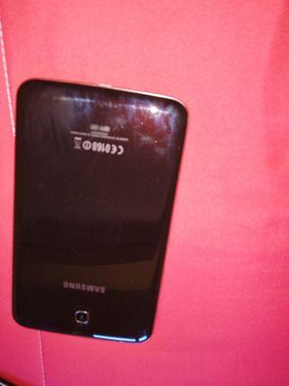 tablet Samsung tab2....