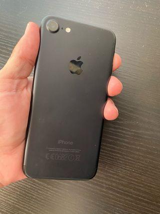 iPhone 7 de 32gb en perfecto estado