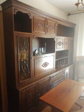 Mueble de salón vintage (años 60)
