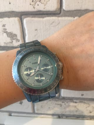 Reloj chrono FOSSIL unisex