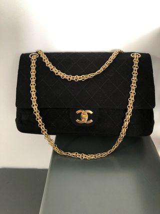 Bolso Chanel 2.55 vintage
