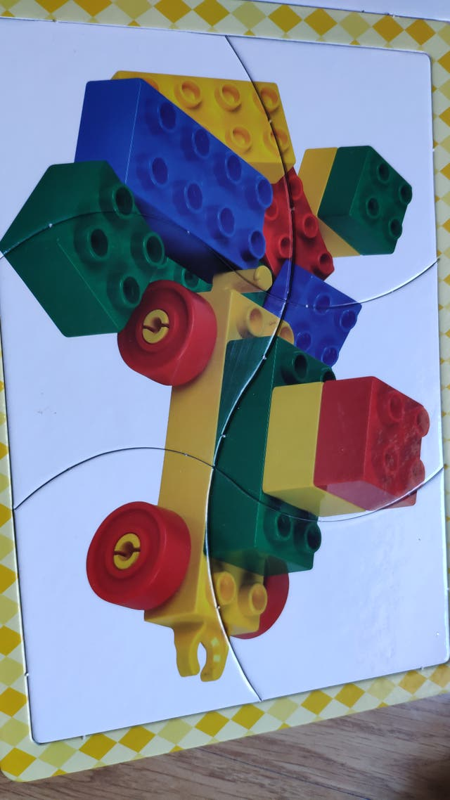 Puzzles bebés