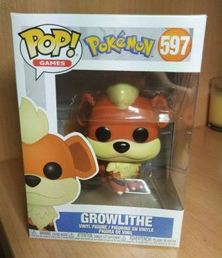Growlite Funko pop