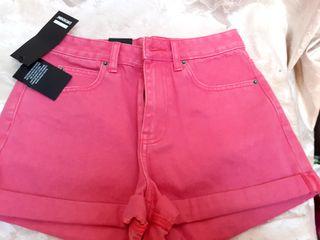 pantalon corto ( shorts)