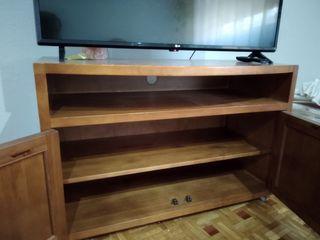 mueble salón para televisión