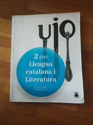 2 ESO Llengua Catalana i Literatura