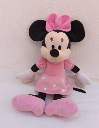 MINNIE MOUSE 50cm.DISNEY .Play by play