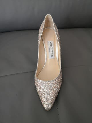 vend escarpin Jimmy Choo