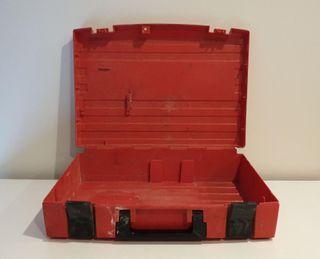 Caja herramientas HILTI