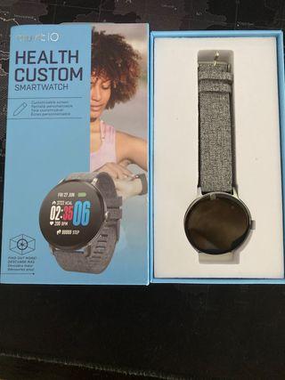 Muvit Io Reloj De Actividad Y Salud
