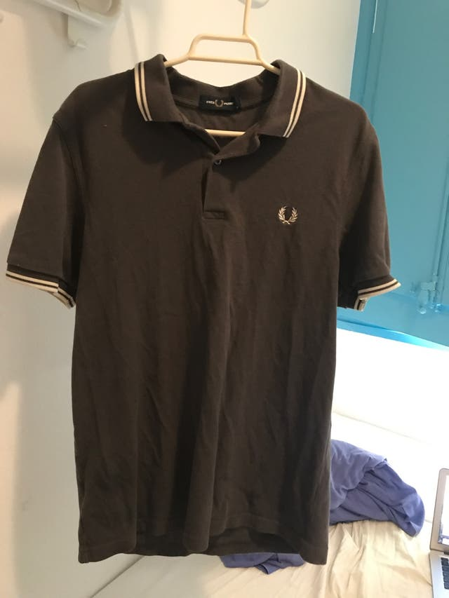 Polo Fred Perry