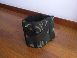 Protector lumbar
