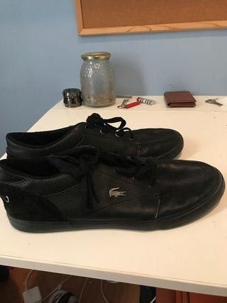 Zapatos Lacoste