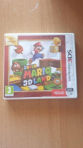 videojuegos Nintendo 3DS
